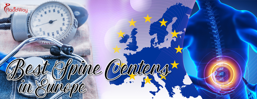 Best Spine Centers in Europe