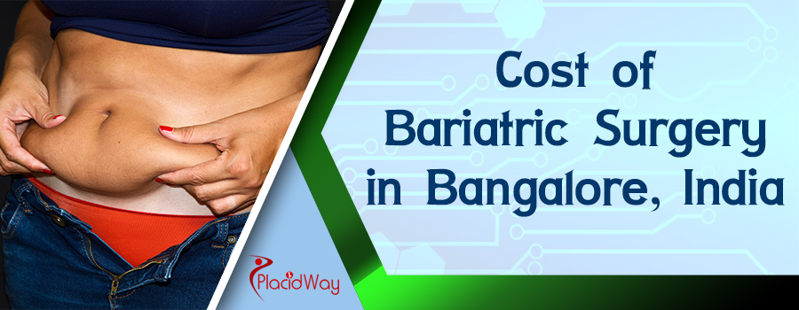 Cost of Bariatric Surgery in Bangalore, India