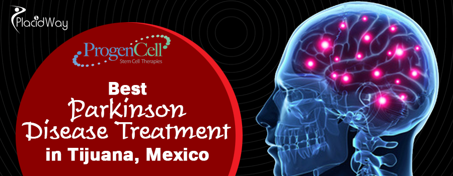 Progencell-Stem Cell Therapies, Tijuana, Mexico