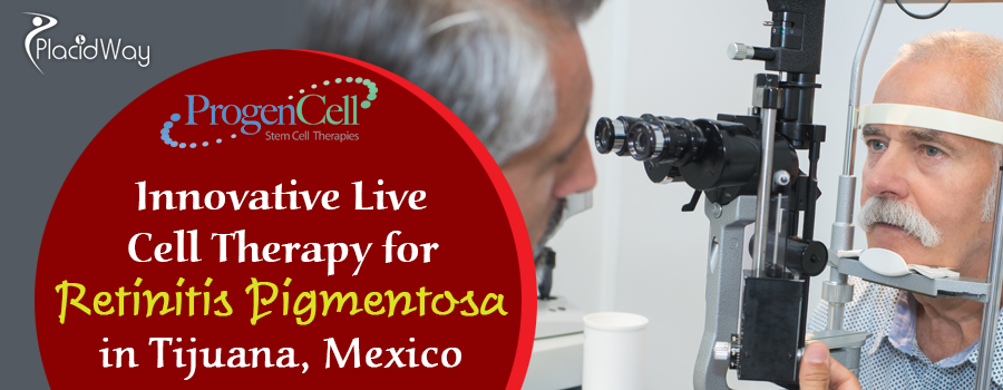 Progencell-Stem Cell Therapies