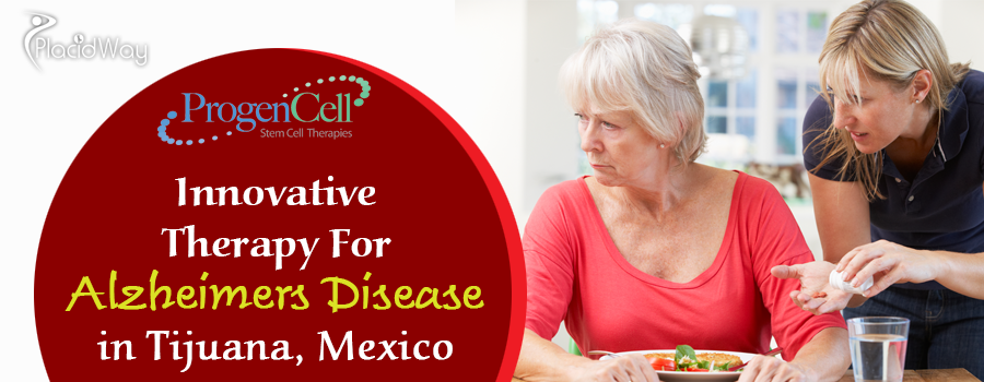 ProgenCell Stem Cell Therapies Mexico