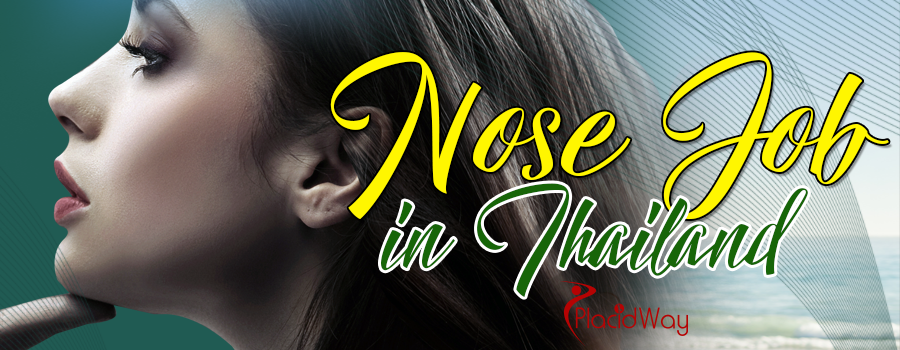 How to get the Best Nose job in Thailand