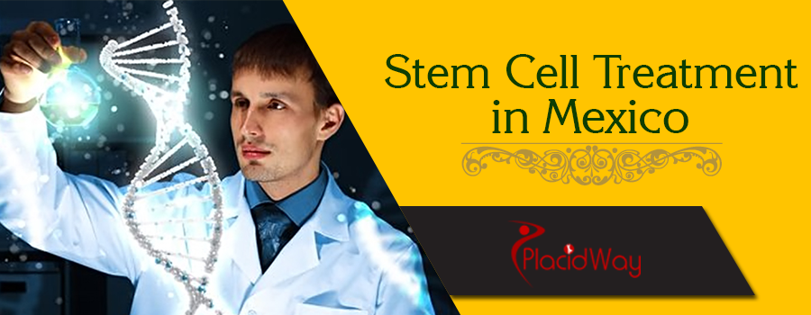 Get the Best Stem Cell Therapy in Los Algodones, Mexico