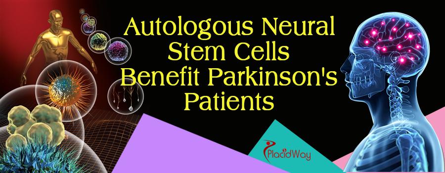 Autologous Neural Stem Cells Benefit Parkinson's Patients