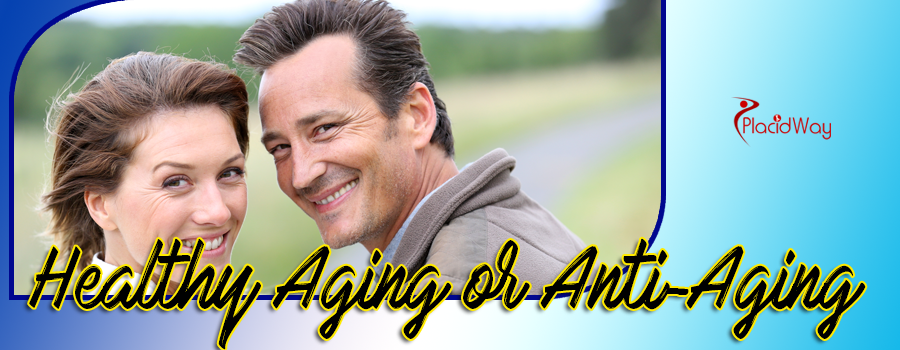 Anti Aging Treatment