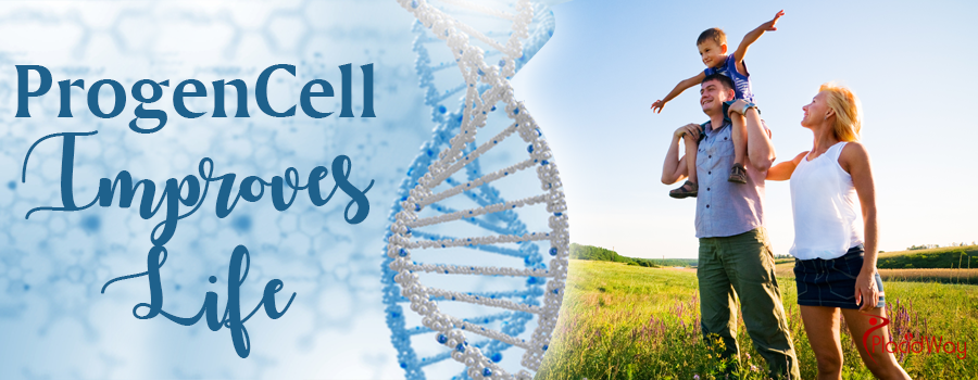 Stem Cell Therapies ProgenCell