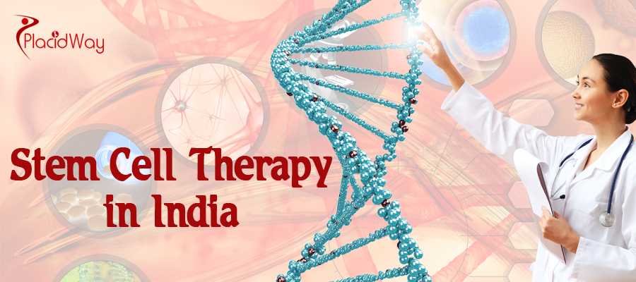 Stem Cell Therapy Centers in India