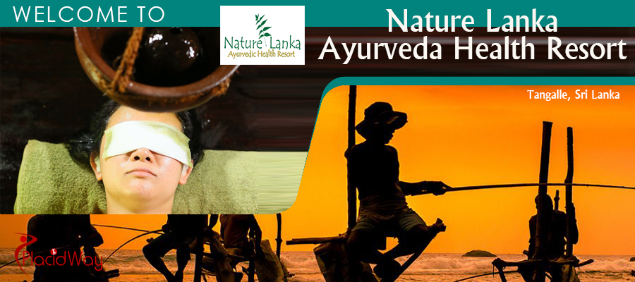 Nature Lanka Ayurveda Resort Sri Lanka _ Ayurveda Treatment Sri Lanka