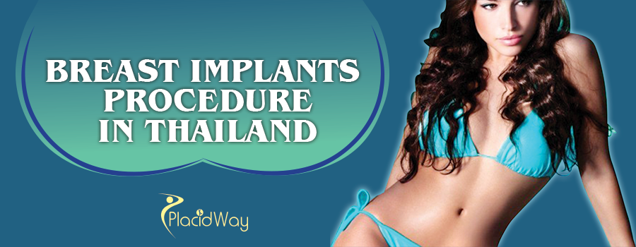 Things You Should Know about Breast Implants in Thailand