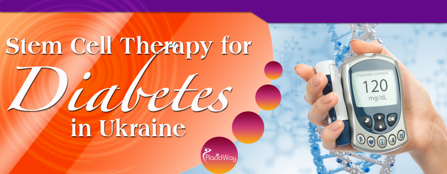 Stem Cell Therapy for Diabetes in Ukraine