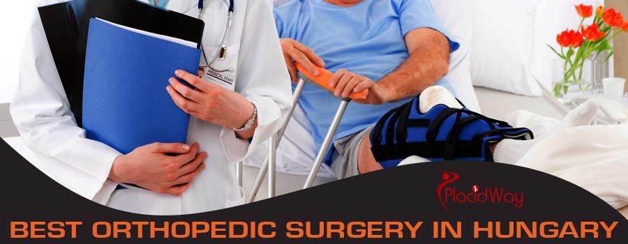 Orthopedic Surgery in Hungary
