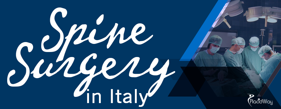Best Spine Surgery in Italy