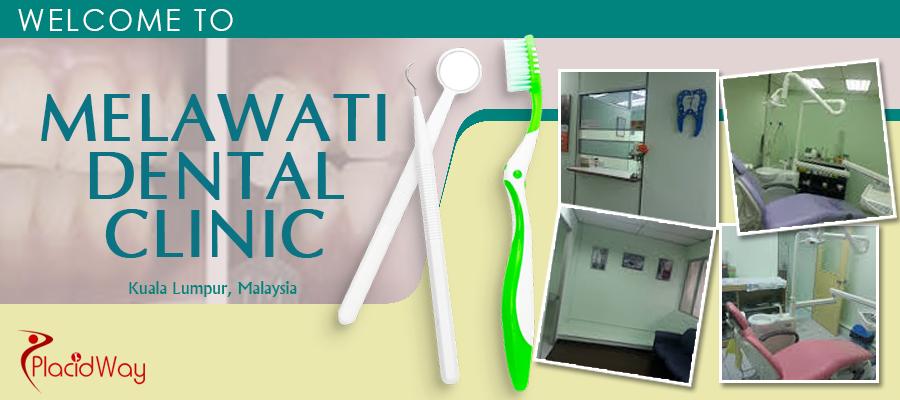 Klinik Pergigian Melawati, Malaysia