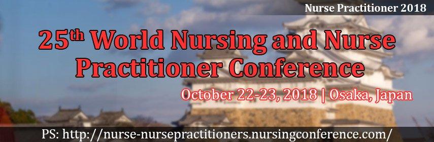 Nurse Practitioner 2018 Conference