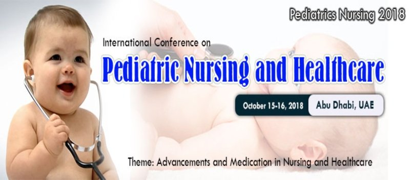 The International Conference on Pediatric Nursing and Healthcare