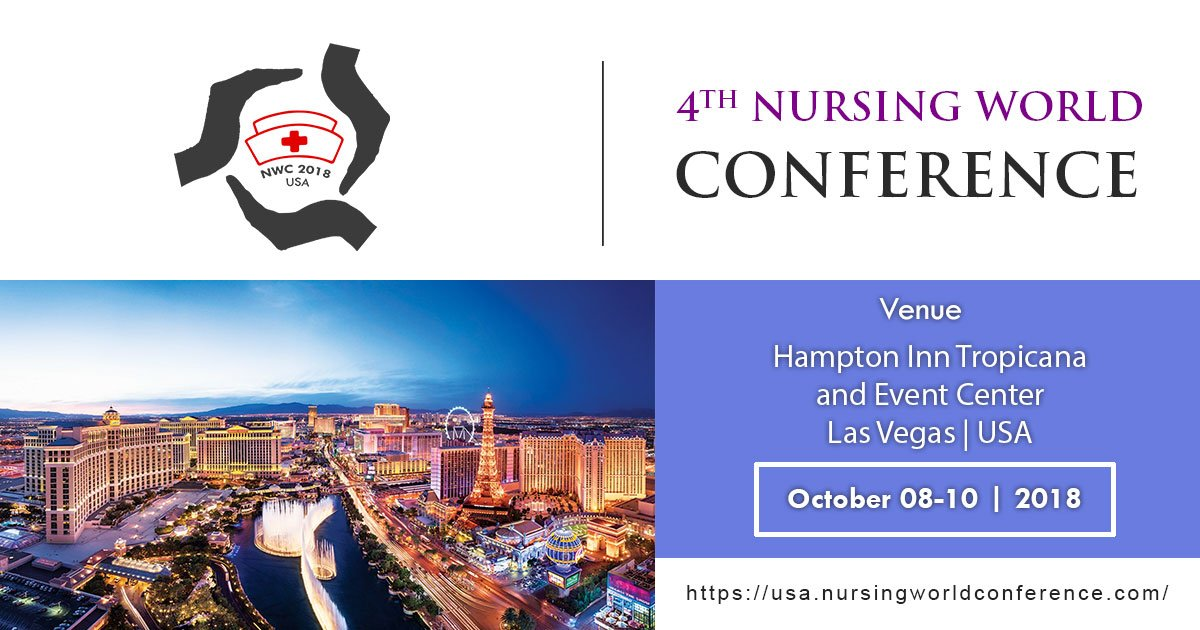 4th Nursing World Conference