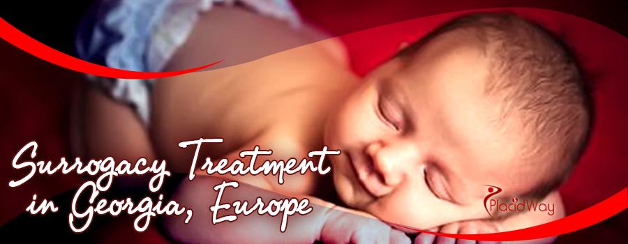 Surrogacy Treatment in Georgia, Europe