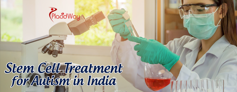 Autism Stem Cell Therapy In India