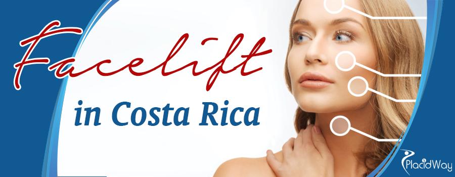 Facelift in Costa Rica