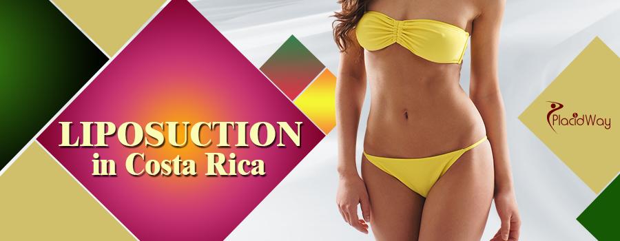 Liposuction Treatment in Costa Rica