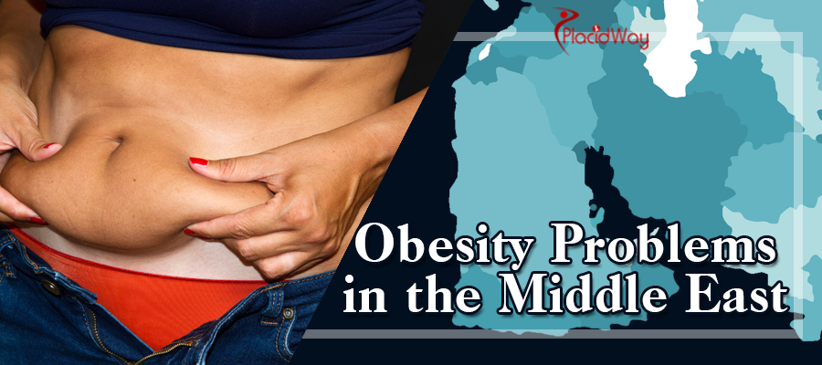 Obesity Problems in the Middle East