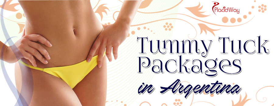 Tummy Tuck in Argentina