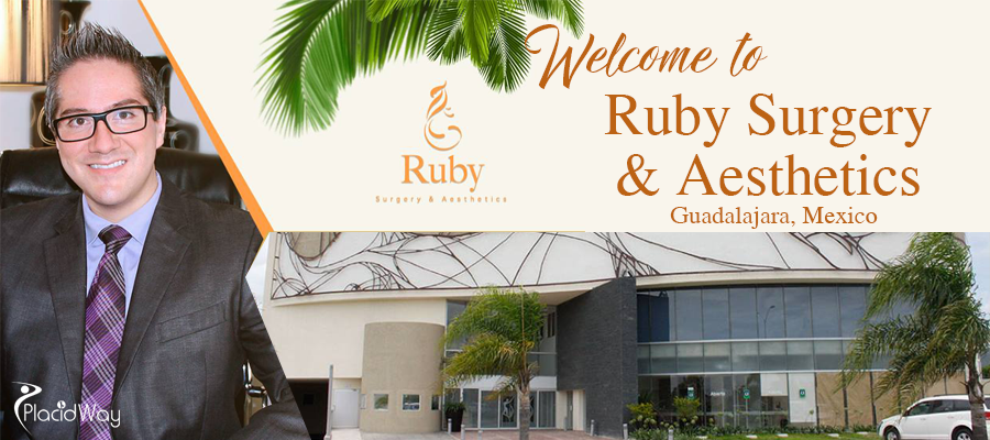 Ruby Surgery & Aesthetics, Plastic Surgery, Guadalajara, Mexico