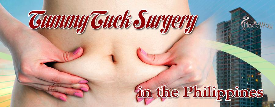 Tummy Tuck in Philippines