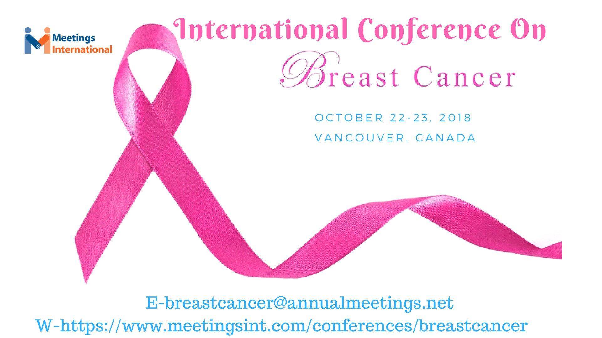International Conference on Breast Cancer