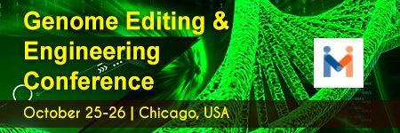 International Genome Editing and Engineering Conference