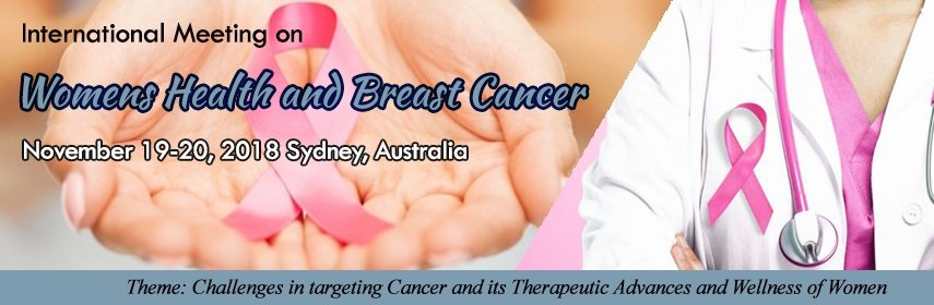 International Conference on Women's Health and Breast Cancer