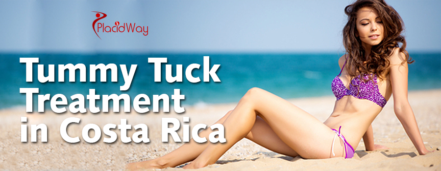 Tummy Tuck Package in Costa Rica
