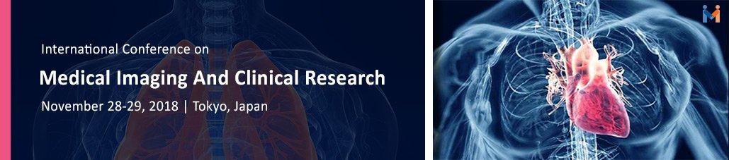 Medical Imaging Conference 2018
