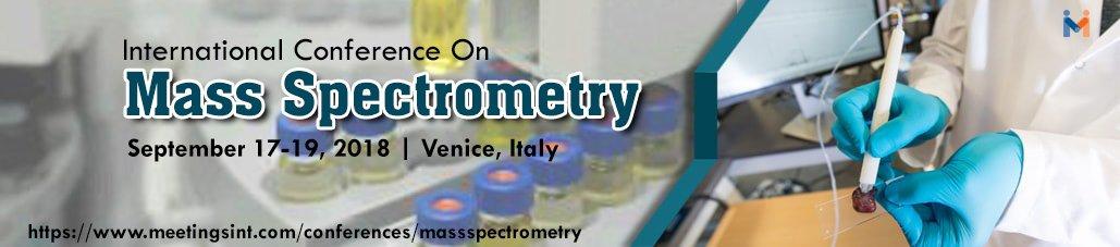 Mass spectrometry 2018