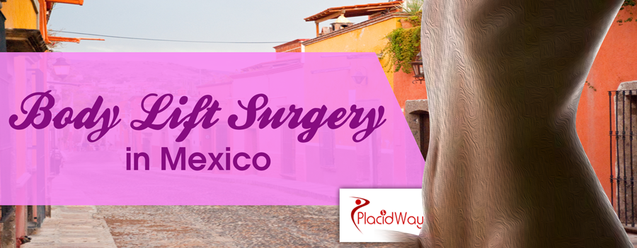 Body Lift Surgery in Mexico