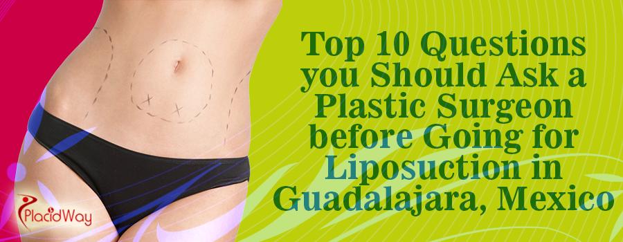 Liposuction in Guadalajara, Mexico