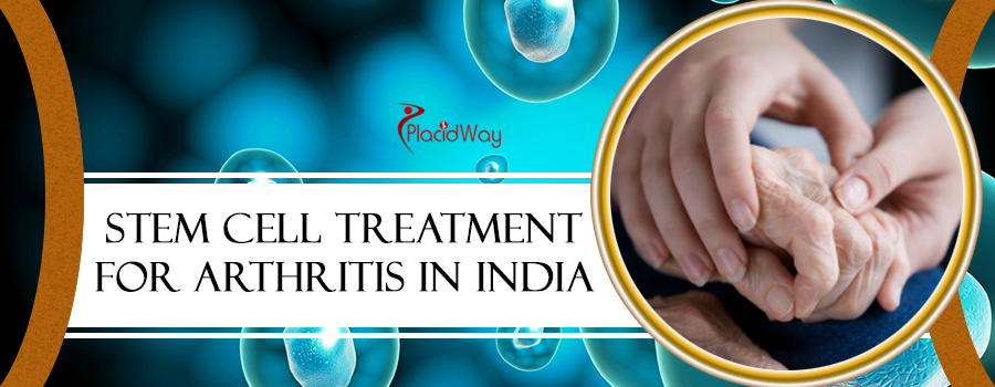 Stem Cell Treatment for Arthritis in India