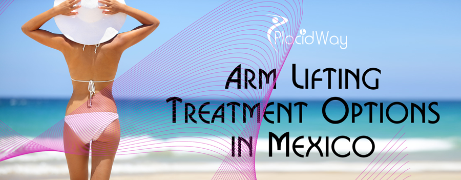 Arm Lift surgery in Mexico