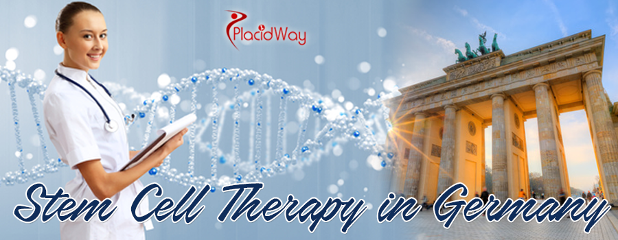 Stem Cell Therapy in Germany