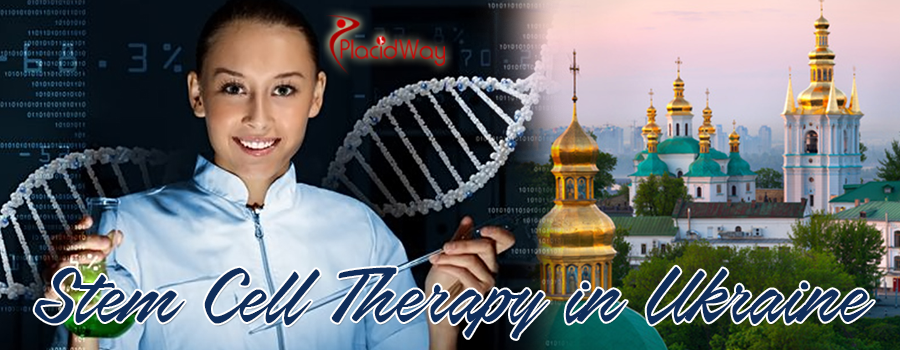 Stem Cell Therapy in Ukraine