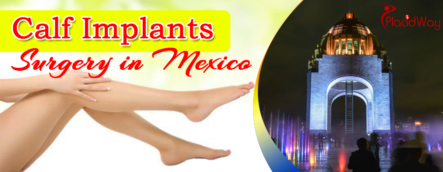 Calf implants in Mexico