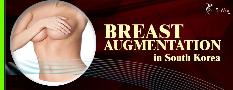Breast Augmentation Package in Seoul, Korea