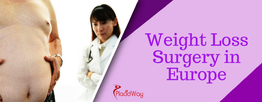 Weight Loss Surgery in Europe