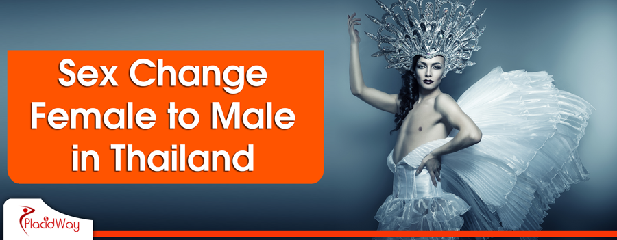 Sex Change Female to Male in Thailand