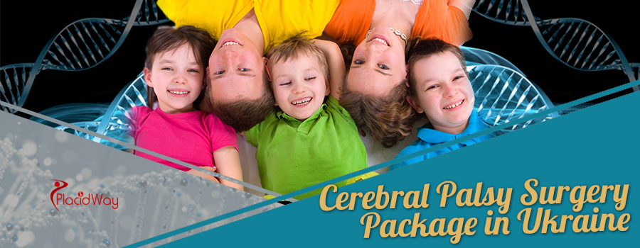 Cerebral Palsy Surgery Package in Ukraine