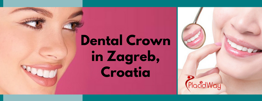 Dental Crown in Zagreb, Croatia
