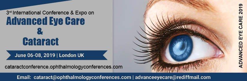 Advance Eye Care 2019