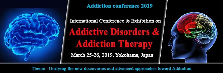 Addiction conference 2019