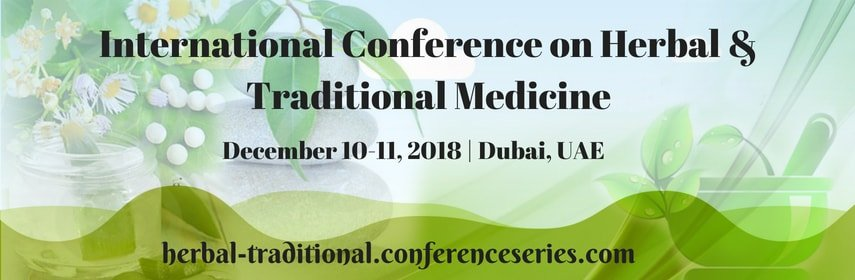 International Conference on Herbal & Traditional Medicine