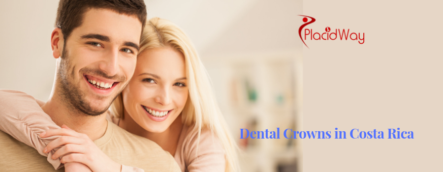 Dental Crowns in Costa Rica